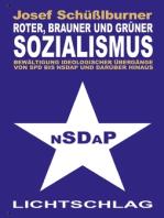 Roter, brauner und grüner Sozialismus