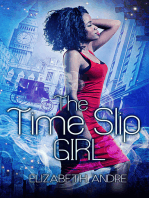 The Time Slip Girl