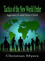 Tactics of the New World Order