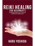 Reiki Healing for Beginner's