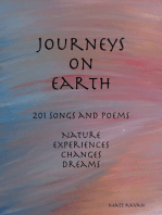 Journeys On Earth