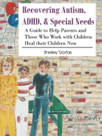 Recovering Autism, ADHD, & Special Needs