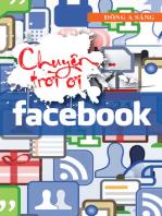 Chuyện trời ơi ! Facebook.