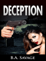 Deception (A Private Detective Mystery Series of crime mystery novels Book 4)