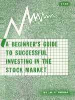 A Beginner's Guide to Successful Investing in the Stock Market
