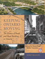 Keeping Ontario Moving