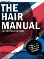 The Hair Manual