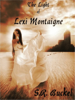 The Light of Lexi Montaigne