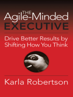 The Agile-Minded Executive