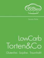 LowCarb Torten & Co