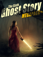 The Sixth Ghost Story MEGAPACK®