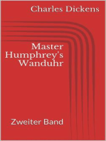 Master Humphrey's Wanduhr