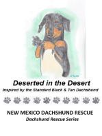 Deserted in the Desert