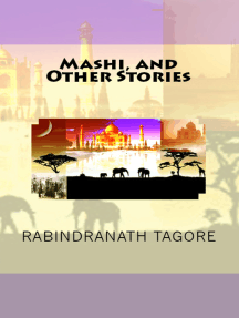 Mashi, and Other Stories