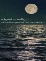 Origami Moonlight
