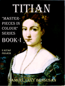 """Titian: """"Masterpieces in Colour"""" Book-I"""
