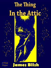 The Thing in the Attic