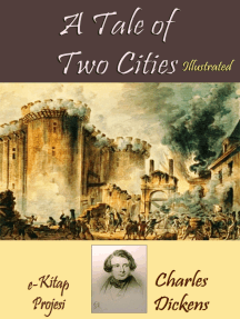A Tale of Two Cities: Illustrated