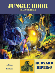 Jungle Book: Illustrated