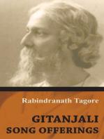 Gitanjali - Song Offerings