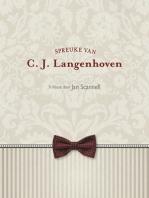 Spreuke van C.J. Langenhoven