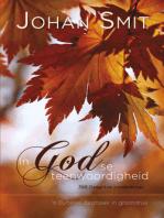 In God se teenwoordigheid