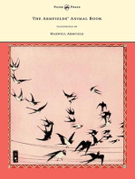 The Armfields' Animal Book - With 8 Illustrations in Colour by Maxwell Armfield