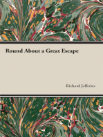 Round About a Great Escape
