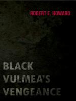 Black Vulmea's Vengeance