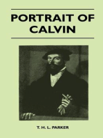 Portrait Of Calvin
