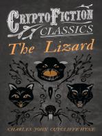 The Lizard (Cryptofiction Classics - Weird Tales of Strange Creatures)