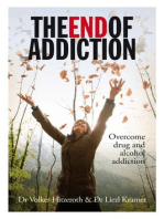 The End of addiction