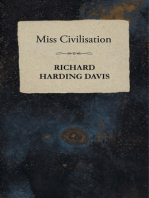 Miss Civilisation