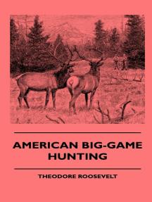American Big-Game Hunting