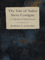 The Tale of Sailor Steve Costigan (A Collection of Short Stories)