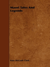 Maori Tales And Legends