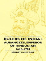 Rulers Of India