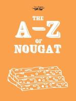 The A-Z of Nougat