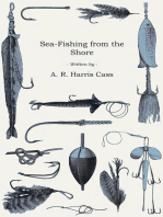 Sea-Fishing from the Shore