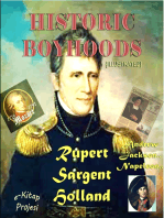 Historic Boyhoods
