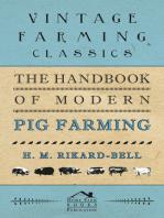 The Handbook of Modern Pig Farming