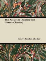 The Assassins (Fantasy and Horror Classics)