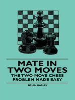 Mate in Two Moves - The Two-Move Chess Problem Made Easy