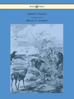 Aesop's Fables - With Numerous Illustrations by Maud U. Clarke