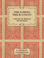 The Losing Trick Count - A Book of Bridge Technique