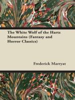 The White Wolf of the Hartz Mountains (Fantasy and Horror Classics)