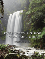 Everybody's Guide to Nature Cure