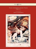Hans Andersen's Fairy Tales - Illustrated by Anne Anderson - Part II