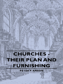 Churches - Their Plan and Furnishing