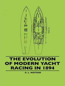 The Evolution Of Modern Yacht Racing In 1894
